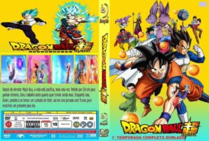 Dragon Ball Super Torrent